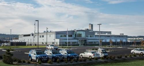 1 Spokane Central Services site